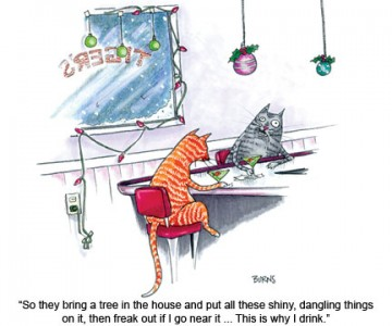 cats-and-christmas-trees